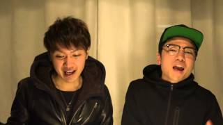 Hello To The World / 家入レオ / CCCover