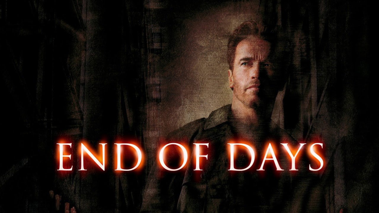 End Of Days >> End Of Days 1999 Original Movie Soundtrack Youtube
