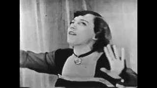 IMOGENE COCA: Night and Day, Over-arranged (ADMIRAL BROADWAY REVUE, Mar 4 1949)