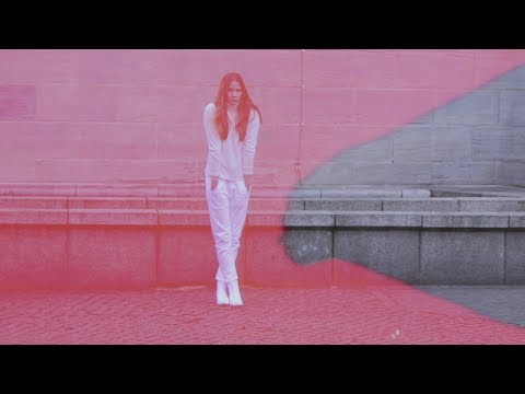 Ivy Flindt - When You're Not Around (Album Version) OFFICIAL MUSIC VIDEO
