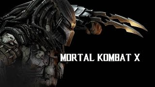 Mortal Kombat X  Xbox/Playstation Predator Gameplay & Thoughts