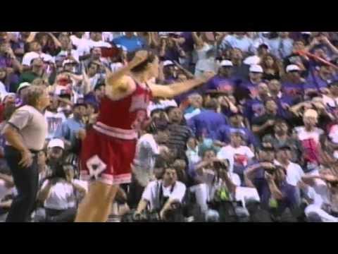 A Chicago Bulls Dynasty: 1992-1993