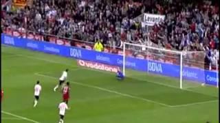 Valencia CF Vs Sevilla FC - Best Goals - #JUNTSTORNEM