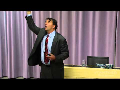 Stanford Seminar - Entrepreneurial Thought Leaders: Tim Draper of Draper Fisher Jurvetson