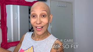 Chemo Wig Review From Hair So Fly