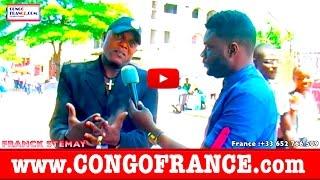 MOSAKA demande PARDON à KOFFI OLOMIDE, TSHALA MUANA et à tous les Internautes CONGOFRANCE.com