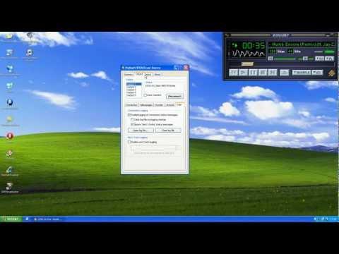 Novo plugin SHOUTCast DSP para Winamp, versão 2.2.2 como configurar esta nova versão