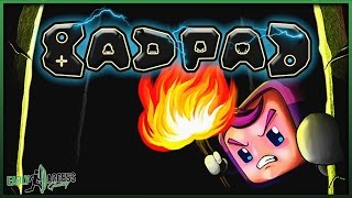 Bad Pad - A Demanding Callback To Old-School Platformers | Indie Game Preview | Early Access Gaming