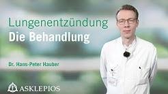 Lungenentzündung: Diagnostik und Behandlung - Fragen & Antworten | Asklepios