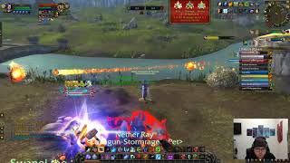 Angry paladin - Frost dk pvp 8.2