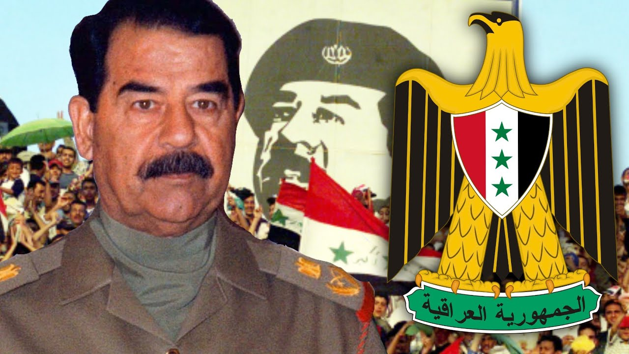 """Download """"Land of the Two Rivers""""- National Anthem of Iraq (1981-2003)"""