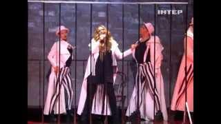 Наталья Могилевская - Нахал (Viva! 2012)