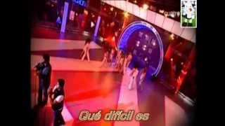 Ya lo Sabes - Luis Fonsi & Antonio Orozco (Karaoke)
