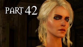 The Witcher 3 Walkthrough Part 42 - CALM BEFORE THE STORM (The Witcher 3 PC Gameplay)