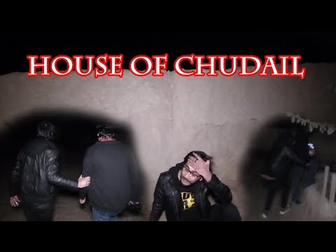 Woh Kya Tha With ACS | 17 February 2019 - House OF Chudail | Episode 27