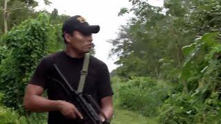 Borderland: La Frontera Mexico-EEUU ||Capítulo 2||