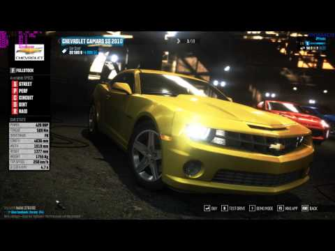Gameplay The Crew (beta #1) no AMD FX 4300 + AMD Gigabyte R7 260X Windforce + 6GB RAM