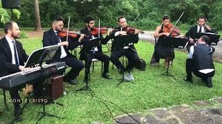 La Casa de Papel | My Life Is Going On - Cecilia Krull | Monte Cristo Coral e Orquestra