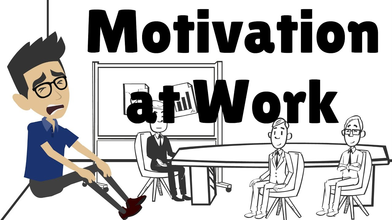 essays on motivation at work Team work and motivation essay sample you have been appointed to head the local division of a health care management organization specify whether you would prefer to have employees work individually or as a team.