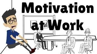 Het Maken van Motivatie op het Werk - Daniel H. Pink - Book Aanbevelingen