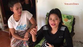 Man threatens to behead boy before abducting ex-girlfriend