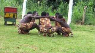 Local Dances || Ghana 2012