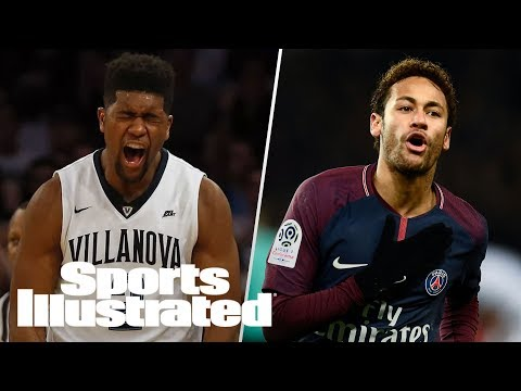 Big East Tournament Preview, How Brazil Will Fare If Neymar Not 100% | SI NOW | Sports Illustrated