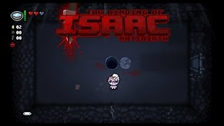 (SPOILERS!) Binding of Isaac Rebirth - Antibirth Secret Chapter 1 (SPOILERS!)