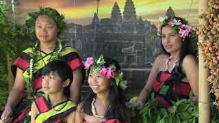 Wat Khmer Modesto _ Photo Shoot for Calendar 08/2016
