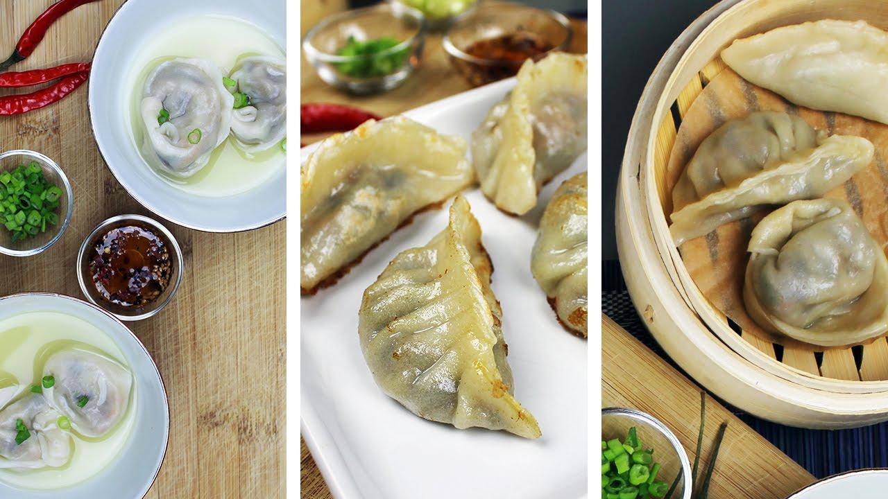 How to cook dumplings 43
