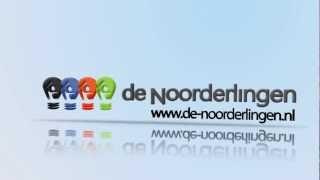 De Noorderlingen - Logo