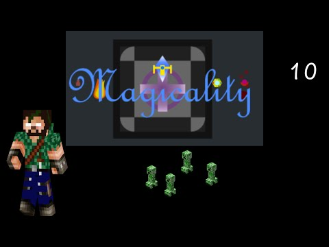 Magicality episode 10: Ur-ghasting copper