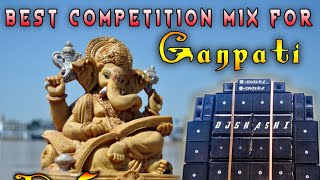 Download Video Best Ganpati Competition --Fire Bass Mix By Dj Shashi MP3 3GP MP4