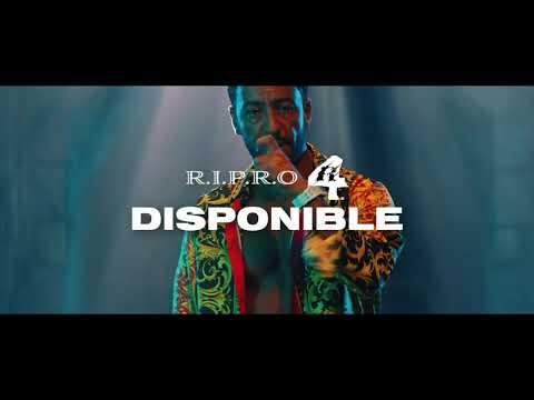 Youtube: LACRIM –«R.I.P.R.O 4» DISPONIBLE!