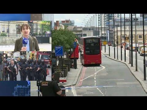 Quatre ressortissants Français, dont trois femmes, blessés dans l'attentat de Londres