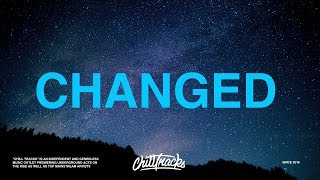 Bazzi - Changed (Lyrics) Video