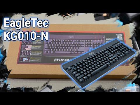 437ae7dc02f EagleTec KG010 N Unboxing and Impression - YouTube