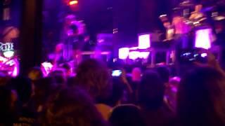 "All Time Low - ""Backseat Serenade"" - Jannus Live 4/16/13"