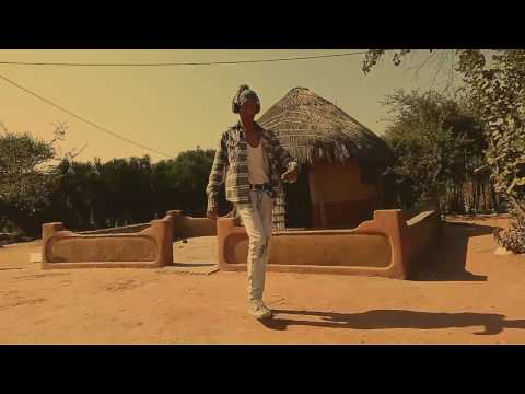 DANCE Freestyle to a local Botswana track, Seileng by Han c