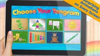 Friendly Puzzles / Education Puzzle Games / Videos Games for Kids - Girls - Baby Android