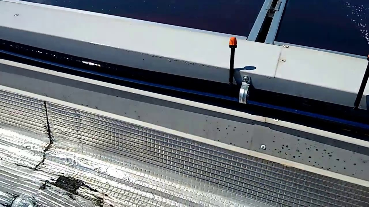 Pannelli Fotovoltaici Raffreddati Ad Acqua.Impianto Fotovoltaico Con Raffreddamento Ad Acqua Youtube