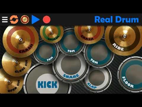 Real Drum - TTM (Tewas Tertimbun Masa Lalu) NDX AKA