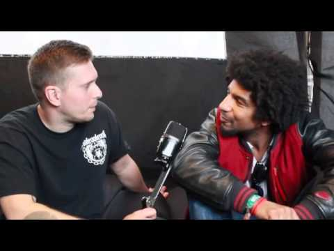 Qemists interview @Download 2015 (TotalRock)