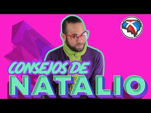 LOS CONSEJOS DE NATALIO