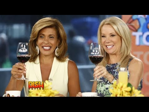 The Top Five Best and Worst TV Morning Show Hosts - YouTube