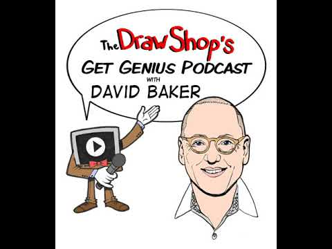 Episode 86: Becoming a Sought-After Business Expert, with David C. Baker