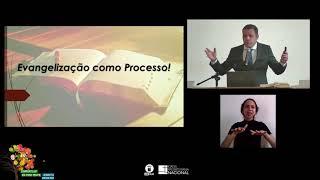 AULA INAUGURAL EBD (O Evangelho em Ação – Romanos 1.16: Rev. William Freitas) – 10/10/2021 (MANHÃ)
