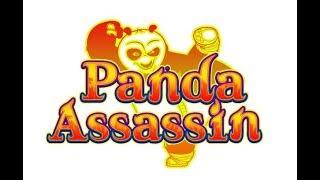 Panda Assassin Fishing Hunter Fishing fish table game table gambling fishing game machine for sale