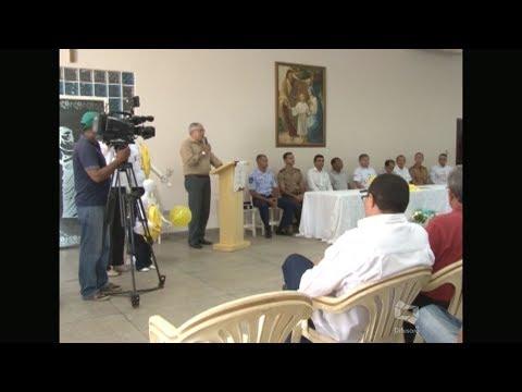(EDIÇÃO 03/04) Região Tocantina Lança Nova Edição Do Corpus Christi