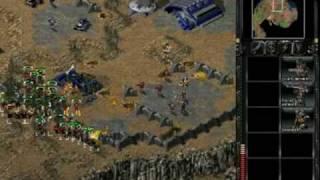 C&C: Tiberian Sun (PC) Game Review